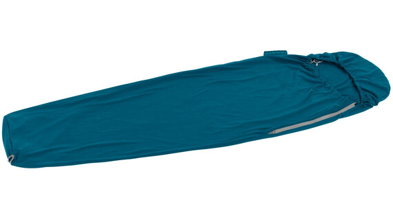 Mammut Thermo Liner CFT Sleeping Bag 195cm dark pacific